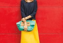 Fashion / by sienta Azahra