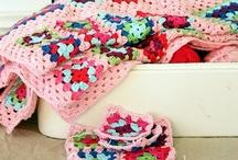 keep calm and crochet on