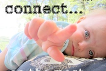 Child Rearing / From potty training, to time outs and teaching table manners! / by Lauren Pejza