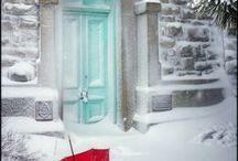 Winter Inspiration!...
