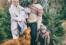 Christmas Photography / Christmas / Christmas photos / Christmas photo ideas / Christmas tree photos / Christmas card photos / Christmas card photo ideas / Christmas photography