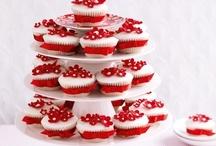 Christmas / Christmas food and decoration ideas.