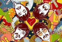 BEATLES! / by Jennie Winchester