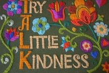 Choose Kindness! / by Karen Sermersheim