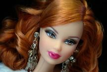 Barbie / by Kayla Underhill