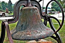 Bells Bellowing / by Karen Sermersheim