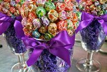 Candy Creations / by Karen Sermersheim