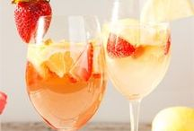 Drink Recipes / Here you'll find: drink recipes | drinks for kids | alcoholic drinks | drinks for adults | non-alcoholic drinks | party drinks | holiday drinks | coffee