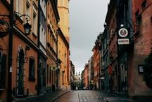 Street/City/Vilage