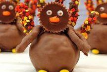 Thanksgiving...gobble, gobble