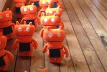 Wage Ugly Doll