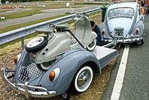 VW Punch Buggies