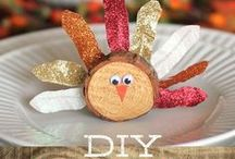 Thanksgiving / Here you'll find: thanksgiving recipes | thanksgiving crafts | thanksgiving ideas | thanksgiving decorations | thanksgiving dinner | thanksgiving activities | thanksgiving traditions