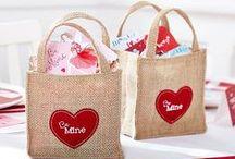 Valentines / Holiday ideas.
