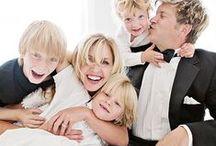 Family Photo Ideas / family photos / photography / family photo sessions / family photo ideas