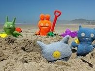 Ugly Dolls Other Than Wage