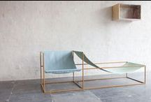 Forniture / by Zita Hamabi