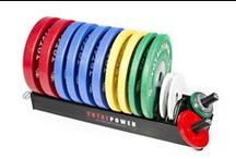 ESP Fitness Storage / ESP Fitness storage for Bumper Plates, Weight Discs and Accessories