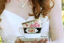 Tea & Weddings