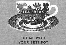 Tea Humor
