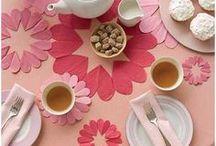Tea & Children