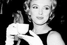 Tea & Famous People