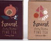 Tea Graphics