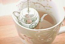 Tea Steepers