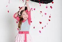 Valentines Day Photos with Kids / Valentines Day photos / Valentines Day photos with kids / Valentines Day backdrops / Valentines Day photoshoots