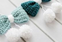Knitting + Crochet / Here you'll find: knitting projects | knitting patterns | knitting for beginners | knitting ideas | knitting for baby | knitting for kids | crochet patterns | crochet for beginners | crochet patterns | crochet for baby