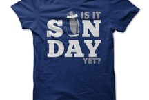 Men's Tees / A collection of funny, witty and all around awesome graphic t-shirts and trendy tees for men.