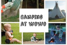 Camping / Travel