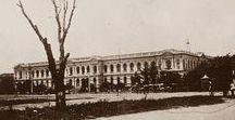 Sao Paulo  1900 até 1909 / Fotos antigas da cidade de São Paulo entre os anos de 1900 e 1909