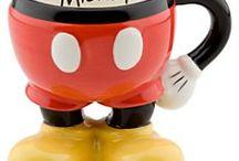 Disney produtos