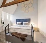 Sleeping in 's-Hertogenbosch / Book a stay in the capital of our province and explore 's-Hertogenbosch like never before.