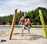 Kidsproof accommodations / A selection of child-friendly accommodations in North-Brabant for a perfect family break!