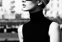 ** B&W ♦ F a s h i o n ♦ GLAM ** / Black and White (B&W) Fashion ONLY!! No Pin Limits! Happy Pinning!
