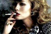 ♕♕ SMOKING &GLAM ♕♕
