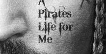 ** Tales - PIRATE's LIFE **