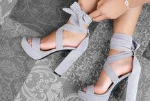 Heel Styles