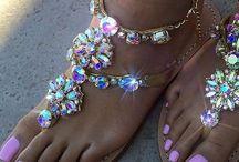 Simplicity Sandals