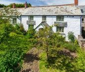 SOLD! Equestrian property for sale Ilkerton, Barbrook, Lynton, Devon EX35 6PH / Property for sale in North Devon  A beautiful, period farmhouse with two holiday cottages, in the highly sought after Exmoor National Park, standing in just over 6 acres.  Guide Price Of £950,000