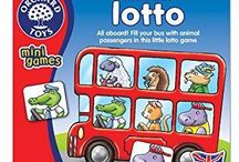Gifts for 3 year olds under a fiver / Gifts for 3 year olds under £5