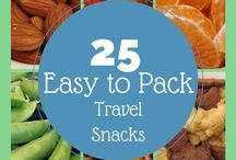 Travel games and snacks for kids / Are you dreading a long car journey with the kids? Then check out this board for travel games, snacks and hacks to make the journey much more enjoyable.