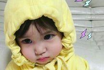 Baby ullzang~