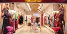 Laabha Store / Ethnic yet trendy Women wear