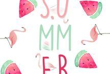 Summer Wallpapers ☀️