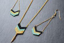 Jewelry & DIY Flower Inspiration / by Ashley Woodruff Stanley