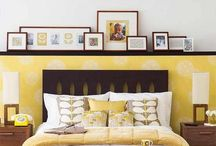 dreamy home inspirations / a girl can dream