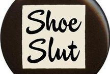 f o o t w e a r / Must have foot ware.  / by tam